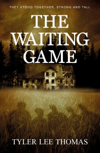 thewaiting gamecover