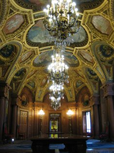 The Grand Reception Hall